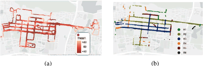 Figure 3 for Minimizing Age-of-Information for Fog Computing-supported Vehicular Networks with Deep Q-learning