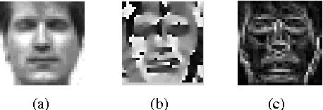 Figure 1 for Shape Primitive Histogram: A Novel Low-Level Face Representation for Face Recognition