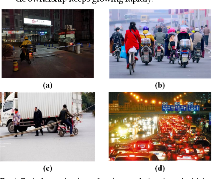 Figure 1 for Autonomous Last-mile Delivery Vehicles in Complex Traffic Environments