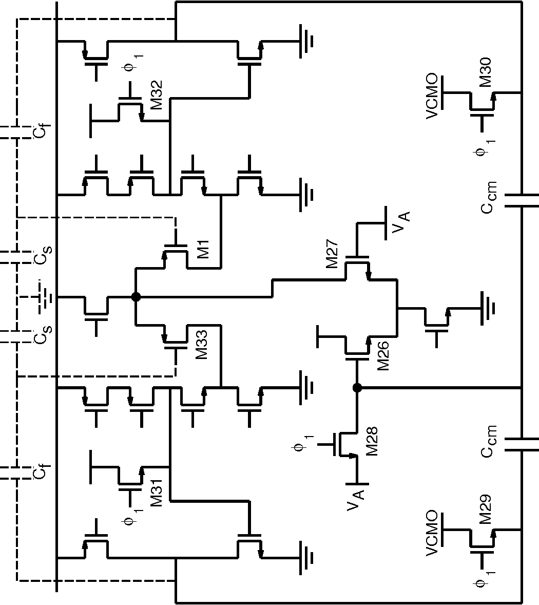 Design For Reliability Of Low Voltage Switched Capacitor Principles Lowvoltage Lowpower Analog Integrated Circuits Semantic Scholar