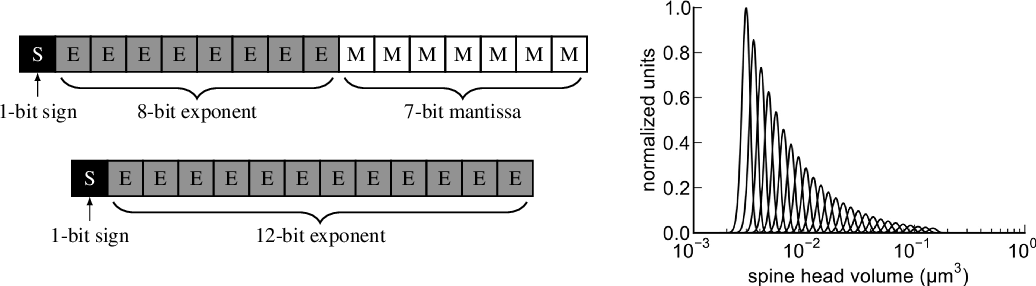Figure 4 for Learning compositional functions via multiplicative weight updates