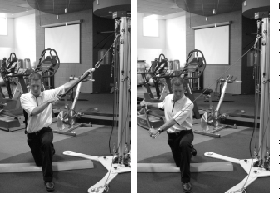 Figure 5 from The chop and lift reconsidered: integrating