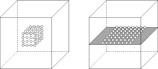 Figure 1 for From Small-World Networks to Comparison-Based Search