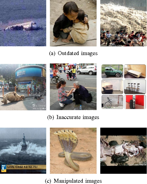 Figure 1 for Image Credibility Analysis with Effective Domain Transferred Deep Networks