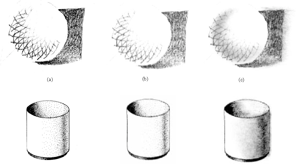 figure 25 from observational models of graphite pencil materials