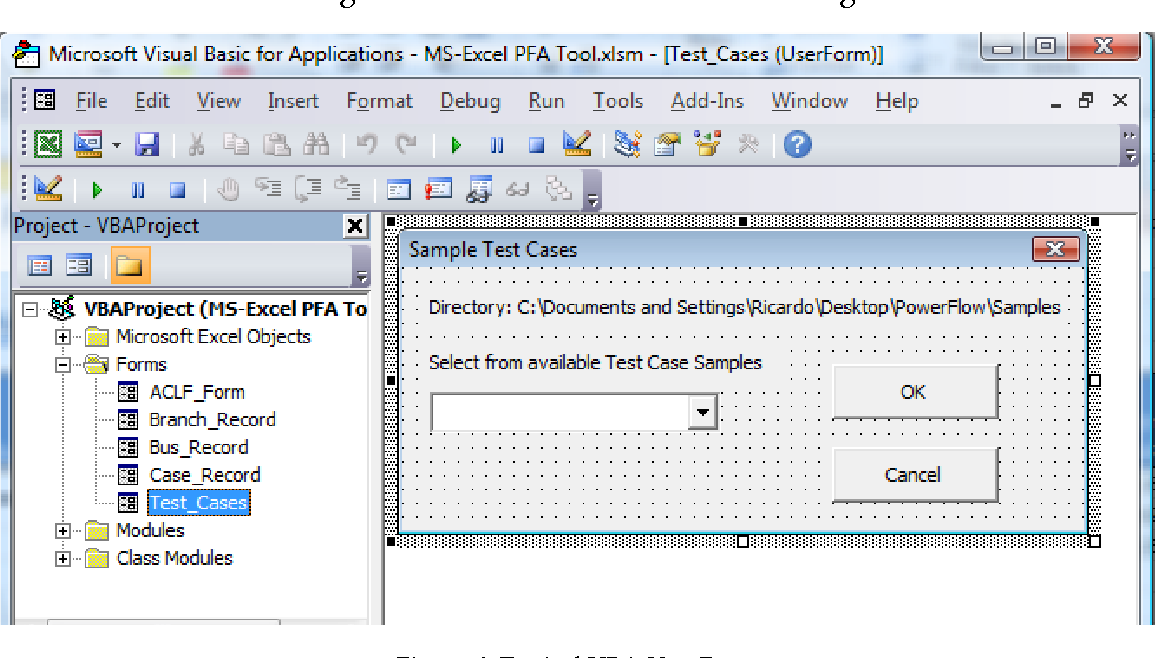 PDF] Power System Load Flow Analysis using Microsoft Excel