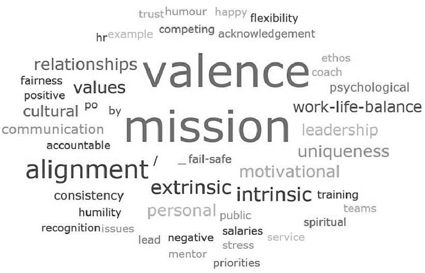 PDF] The Influence of Mission Valence and Intrinsic