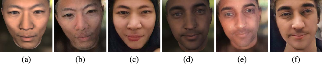 Figure 3 for Show, Attend and Translate: Unsupervised Image Translation with Self-Regularization and Attention