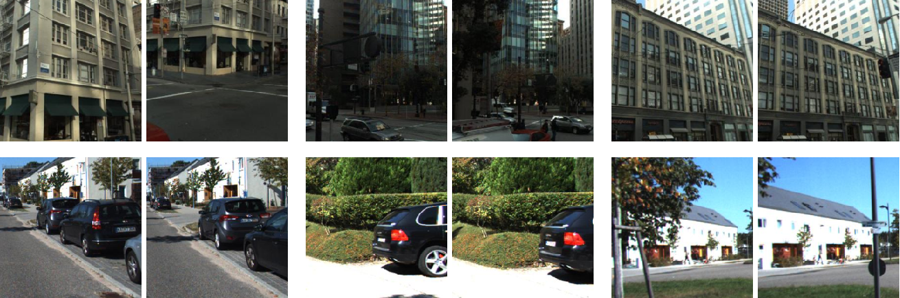 Figure 1 for Learning to See by Moving