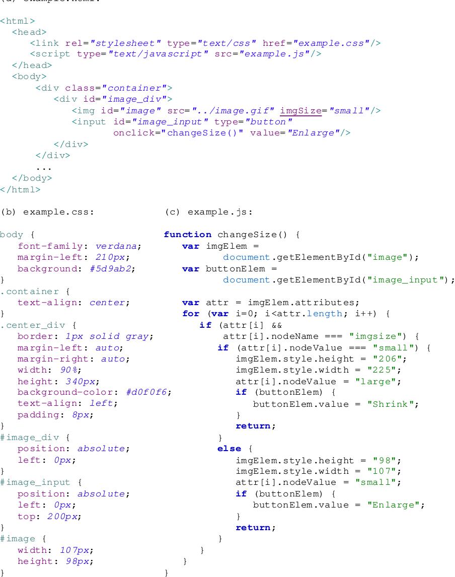 PDF] FireInsight : understanding JavaScript behaviors in web