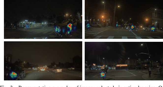 Figure 3 for Scalable Active Learning for Object Detection