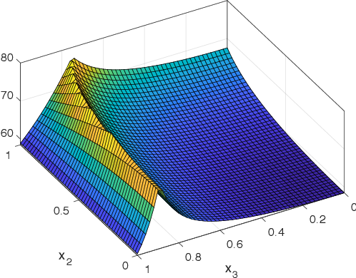 Figure 1 for High-Dimensional Simulation Optimization via Brownian Fields and Sparse Grids