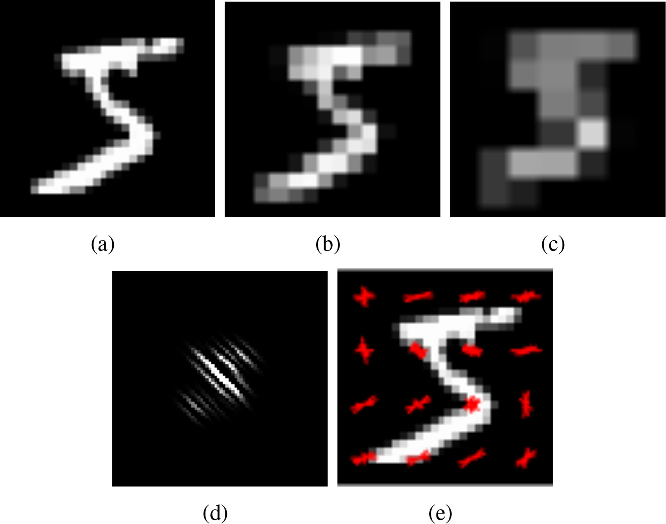 Figure 3 for Large-scale spatiotemporal photonic reservoir computer for image classification