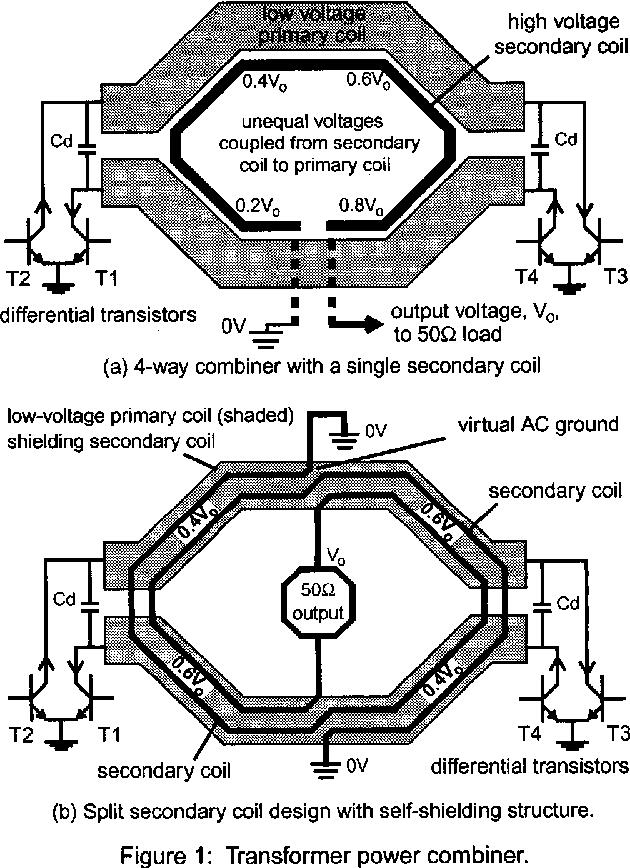 4 Way Diagram Pa - Block And Schematic Diagrams •