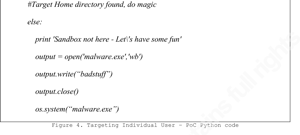 Figure 4 From Sleeping Your Way Out Of The Sandbox Giac Gsec