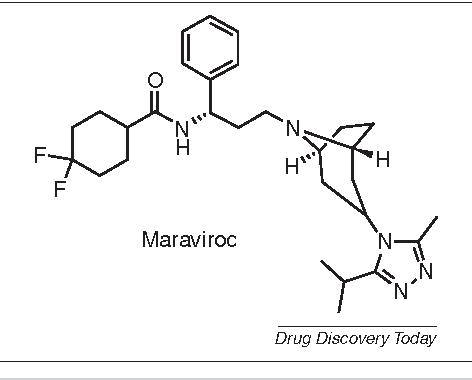 Hiv Drug Diagram