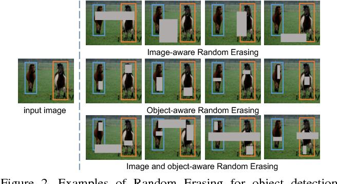 Figure 3 for Random Erasing Data Augmentation