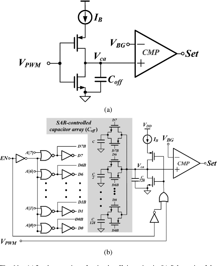 Sar Controlled Adaptive Off Time Technique Without Sensing Resistor