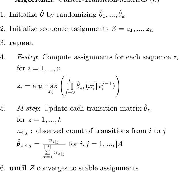 Figure 3 for Efficient Model Learning for Human-Robot Collaborative Tasks