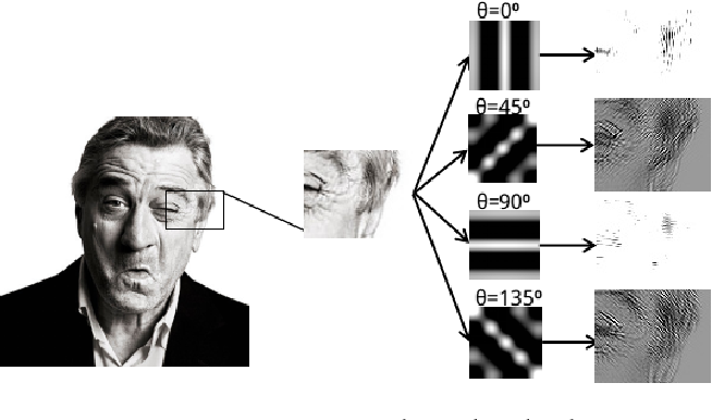 Figure 1 for Feeding Hand-Crafted Features for Enhancing the Performance of Convolutional Neural Networks