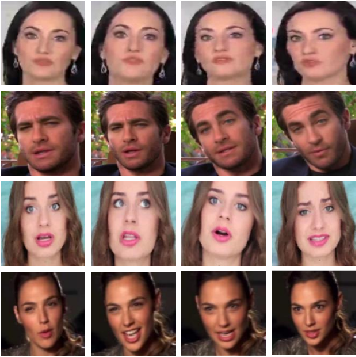 Figure 1 for Detecting Deepfakes with Metric Learning