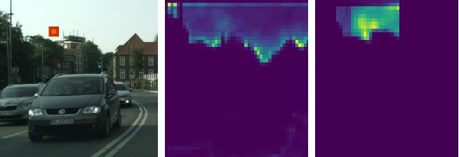 Figure 3 for Local Memory Attention for Fast Video Semantic Segmentation