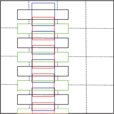 Figure 3 for TextBoxes: A Fast Text Detector with a Single Deep Neural Network