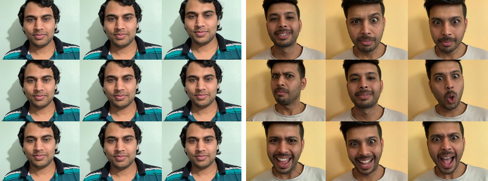 Figure 3 for Using GANs to Synthesise Minimum Training Data for Deepfake Generation