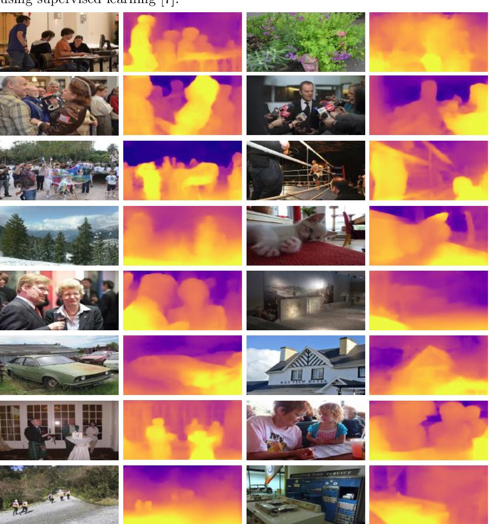 Figure 3 for RealMonoDepth: Self-Supervised Monocular Depth Estimation for General Scenes