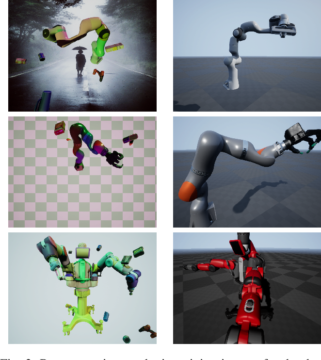 Figure 2 for Camera-to-Robot Pose Estimation from a Single Image