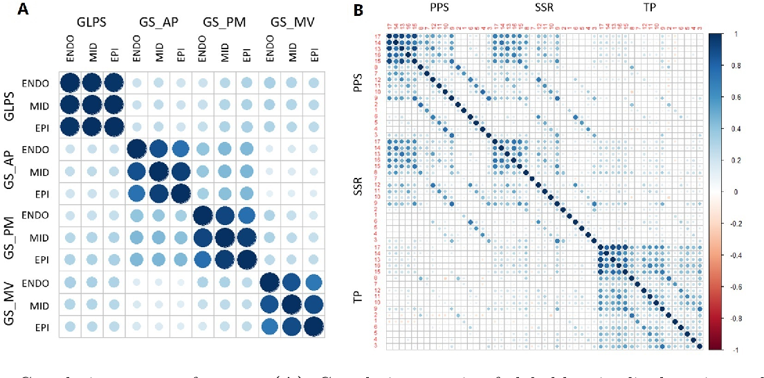 Figure 3 for Ensemble machine learning approach for screening of coronary heart disease based on echocardiography and risk factors
