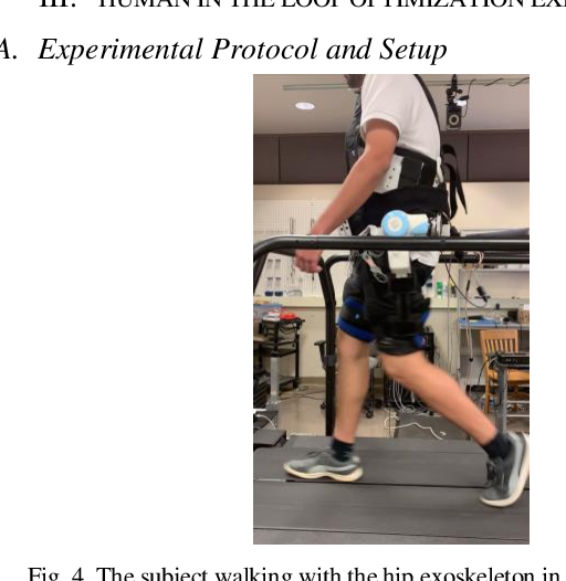 Figure 4 for A Data-Driven Reinforcement Learning Solution Framework for Optimal and Adaptive Personalization of a Hip Exoskeleton