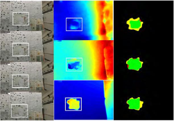 Figure 3 for GapFlyt: Active Vision Based Minimalist Structure-less Gap Detection For Quadrotor Flight