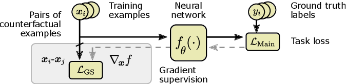 Figure 3 for Learning What Makes a Difference from Counterfactual Examples and Gradient Supervision