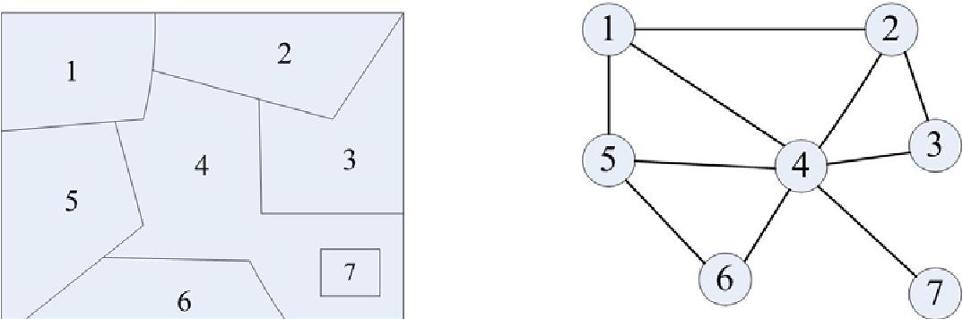 Figure 1 for Automatic Image Segmentation by Dynamic Region Merging
