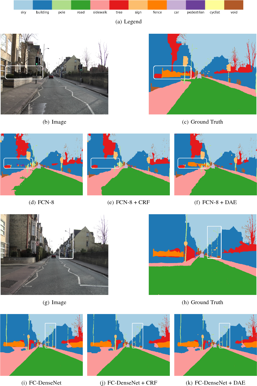 Figure 4 for Image Segmentation by Iterative Inference from Conditional Score Estimation