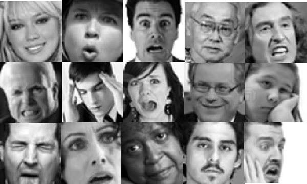 Figure 3 for Image Captioning using Facial Expression and Attention