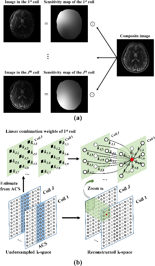 Figure 1 for A Convergence Proof of Projected Fast Iterative Soft-thresholding Algorithm for Parallel Magnetic Resonance Imaging