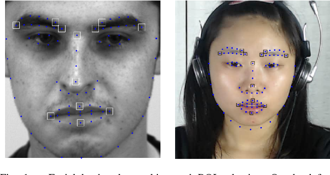 Figure 1 for Spotting Micro-Expressions on Long Videos Sequences