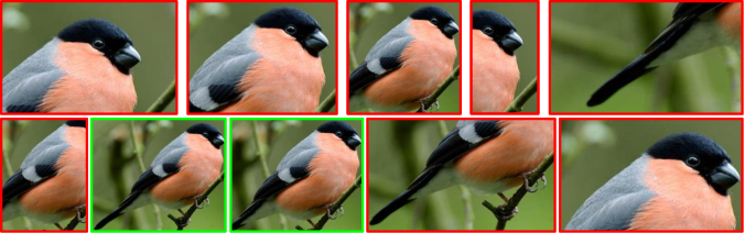 Figure 1 for PCL: Proposal Cluster Learning for Weakly Supervised Object Detection