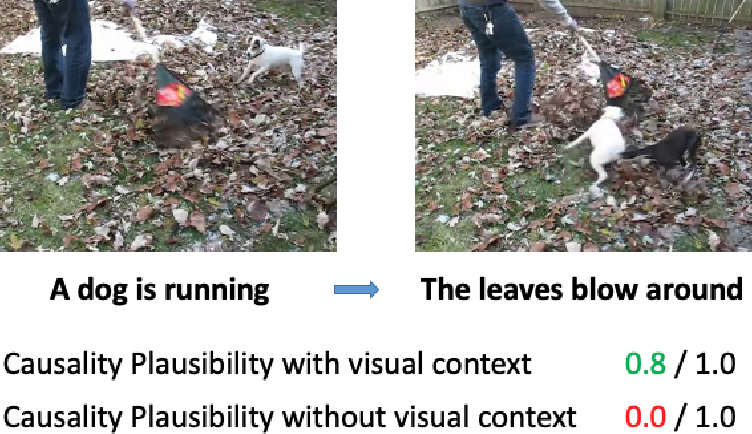 Figure 1 for Learning Contextual Causality from Time-consecutive Images