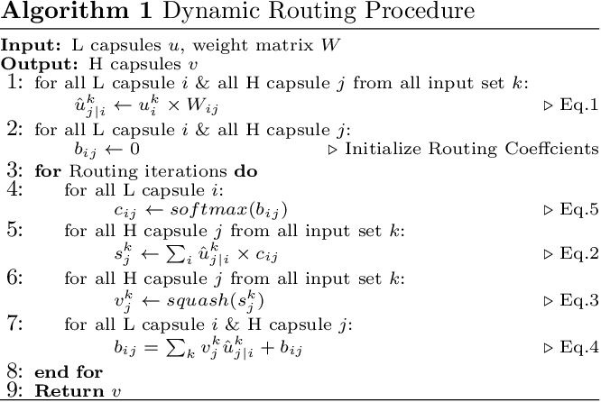Figure 3 for Enabling Highly Efficient Capsule Networks Processing Through A PIM-Based Architecture Design