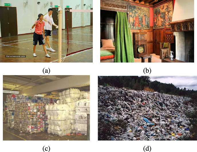 Figure 3 for Zero-Shot Learning via Category-Specific Visual-Semantic Mapping