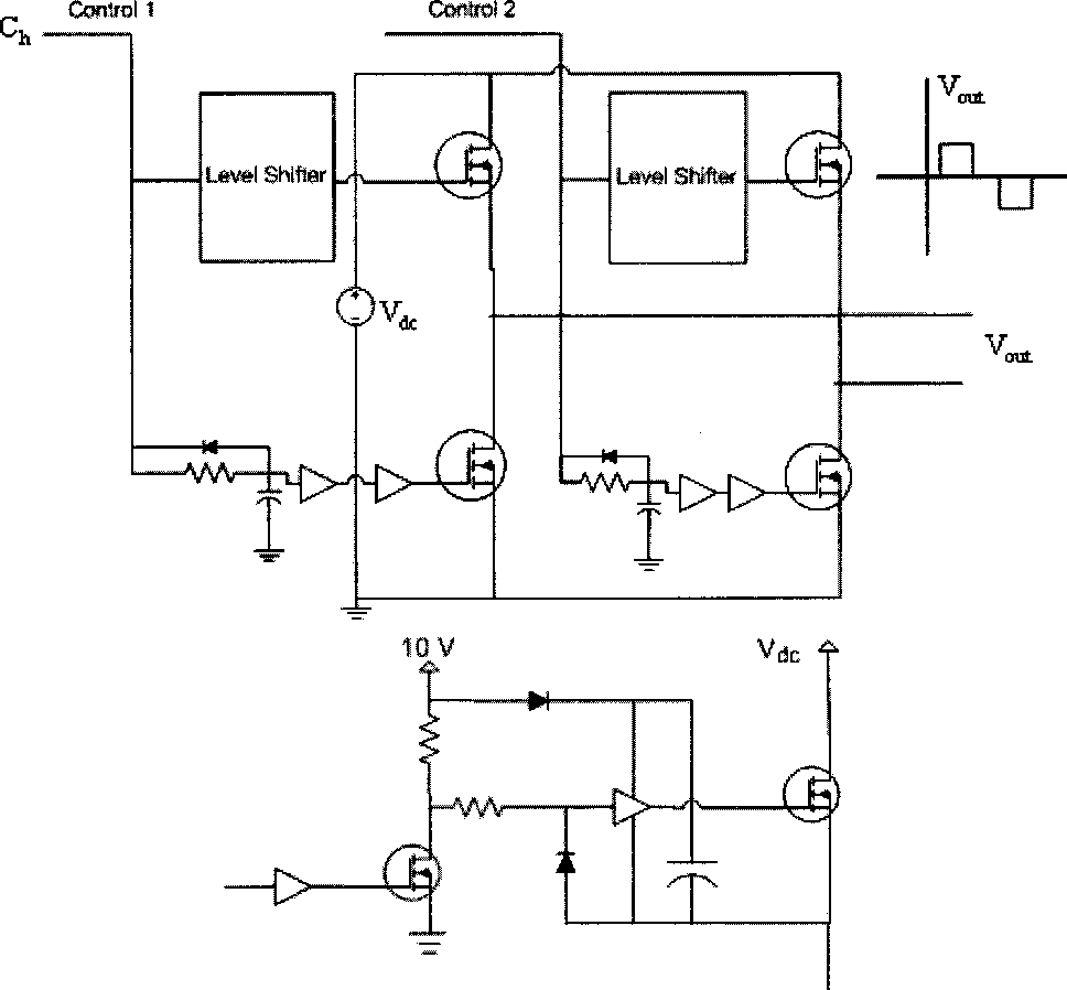 Figure 8 From A Six Phase Multilevel Inverter For Mems Electrostatic Mf 1130 Wiring Diagram Induction Micromotors Semantic Scholar