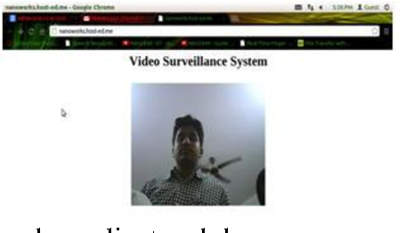 PDF] Design of Remote Security System Using Embedded Linux