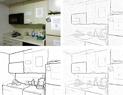 Figure 3 for Learning Rich Features from RGB-D Images for Object Detection and Segmentation