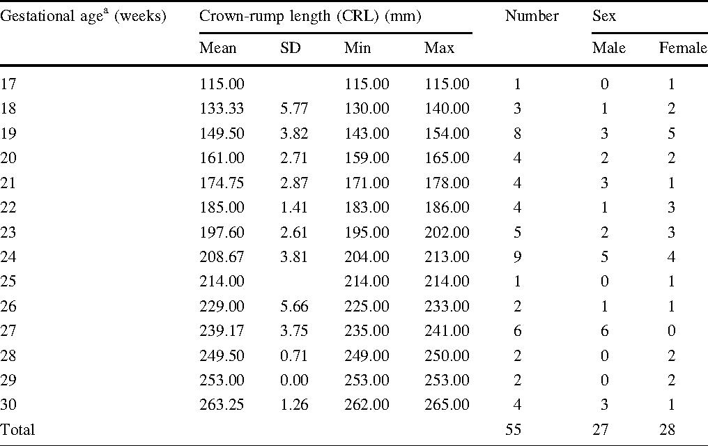 Morphometric Study Of The T6 Vertebra And Its Three Ossification
