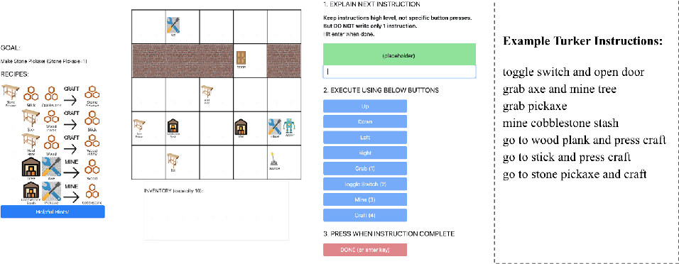 Figure 3 for Ask Your Humans: Using Human Instructions to Improve Generalization in Reinforcement Learning