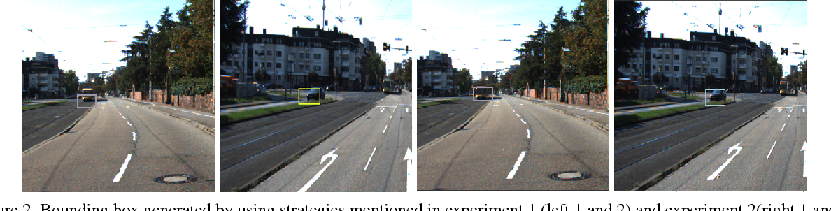 Figure 3 for Label and Sample: Efficient Training of Vehicle Object Detector from Sparsely Labeled Data