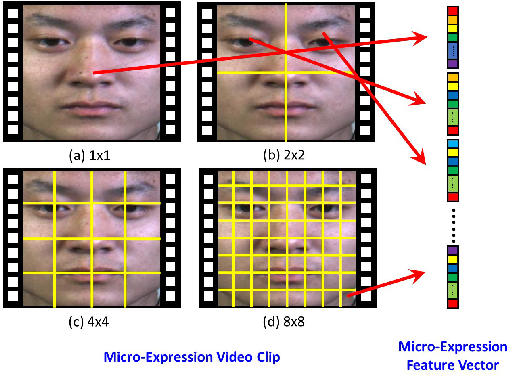 Figure 3 for Cross-Database Micro-Expression Recognition: A Benchmark